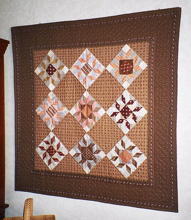 Hanky Quilts Articles Of Merit Not Listed